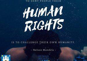 Human Rights Slam