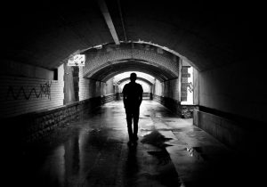Poezija petkom – treća epizoda: Čistilište