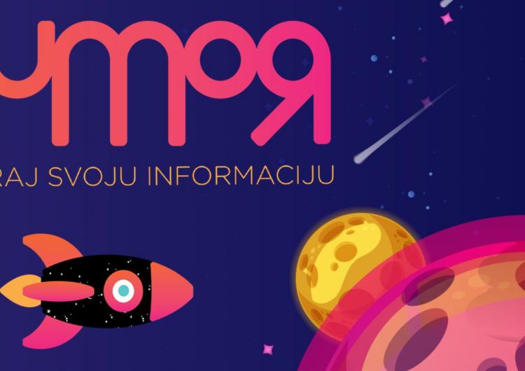 Rumor – lansiraj svoju priču!