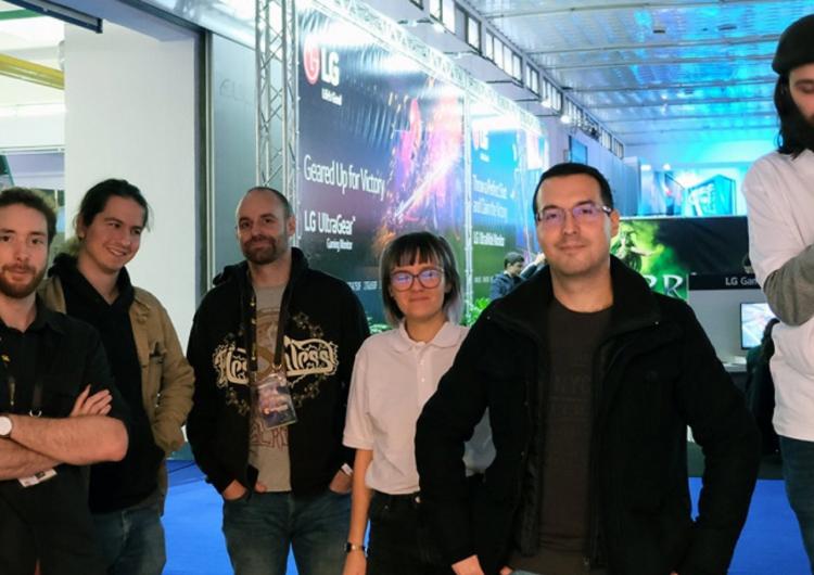 Gamechuck- kreativan i uspješan studio za razvoj video igara!
