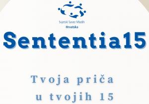 Prvi tjedni rezultati: Sententia 15 – tvojih 15 na našem portalu!