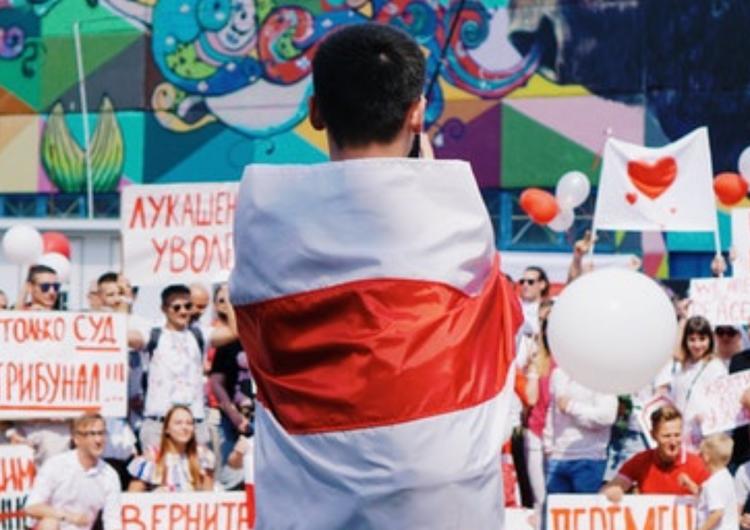 Prosvjedi u Bjelorusiji još uvijek traju