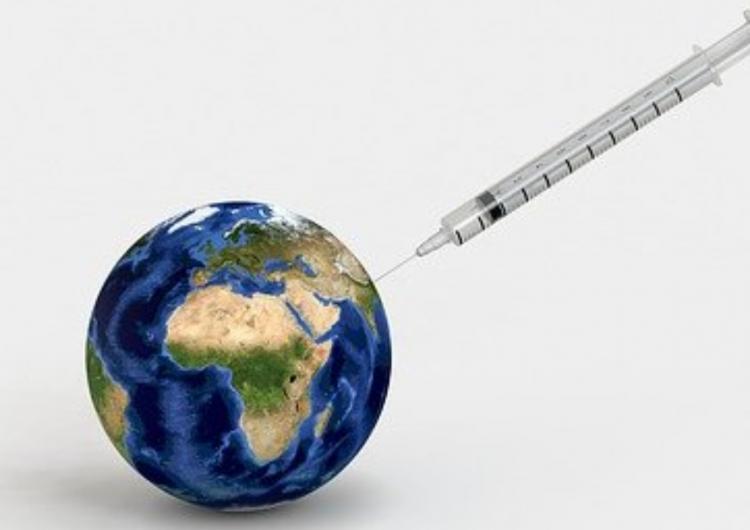 Cjepivo protiv COVID-a 19 – lobistički masterclass