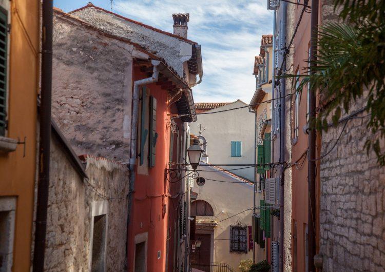 Prijedlozi za jednodnevne izlete u Istri (2. dio)