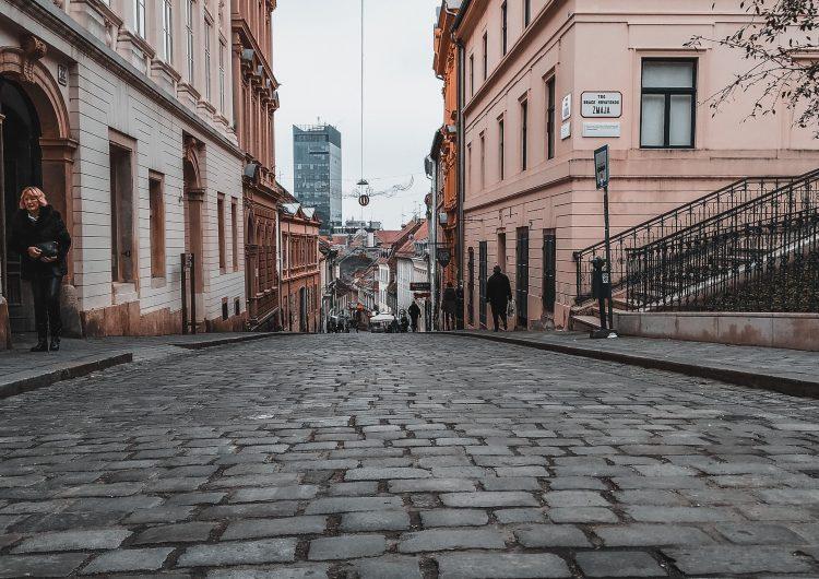 Svi putevi vode u Zagreb
