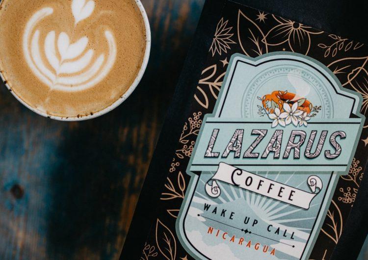 Lazarus coffee – idiličan miris zrna kave pristiglih s dalekih plantaža