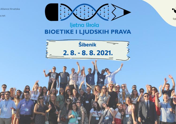 Otvorene prijave za Ljetnu školu bioetike i ljudskih prava!