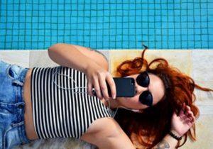 Odmor bez društvenih mreža