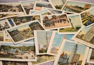 Šalju li se danas razglednice s ljetovanja?