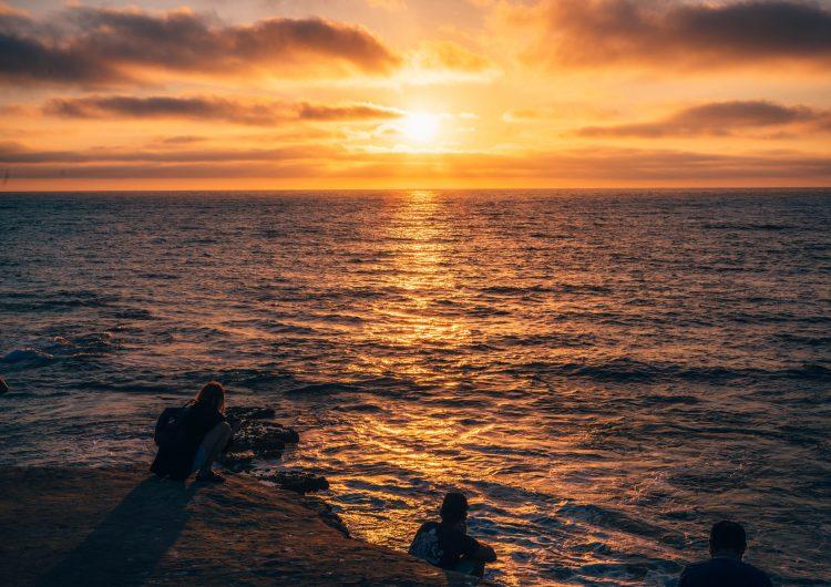 Život je more