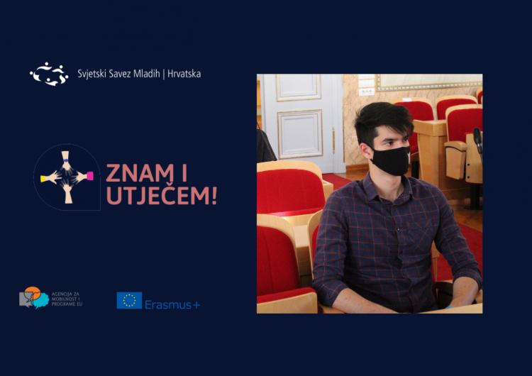 """Intervju s Timonom Zečevićem, mladim umjetnikom iz Osijeka – """"Uvijek ostani radoznao i naučit ćeš svašta u životu!"""""""