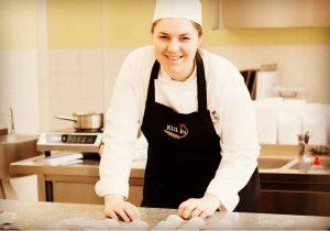 Marina Levak: Prekvalifikacija za novi, slatki početak